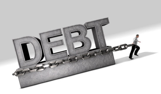 10 Debt Management Mistakes