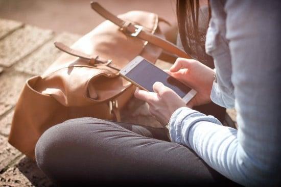 phone usage