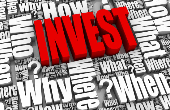 Financial Adviser Can Help You Choose Different Types of Investments