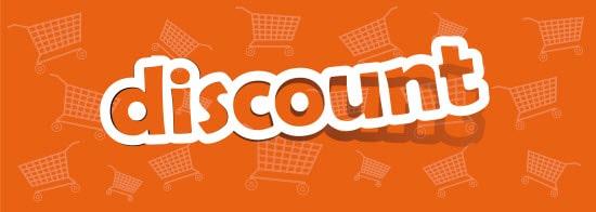 Deals Discount