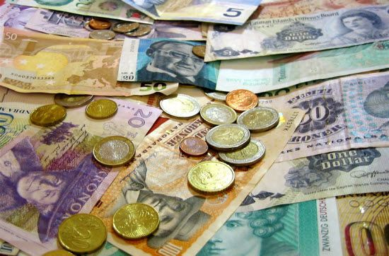 Foreign Exchange Trading Guide