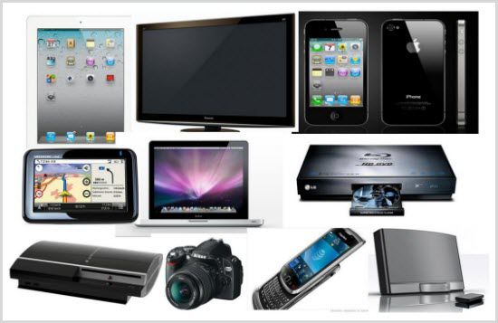 Save Money On Your Gadgets