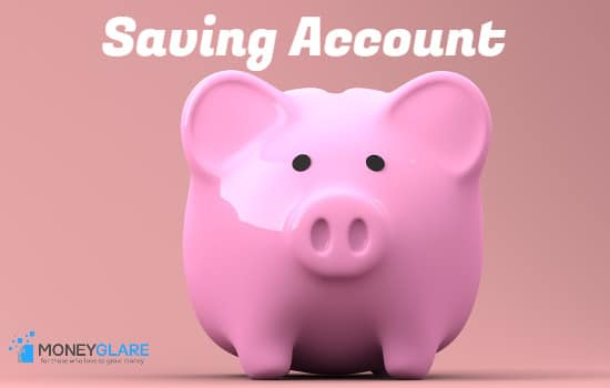 Investment in Saving Account