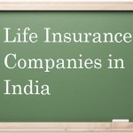 Life Insurance Companies in India