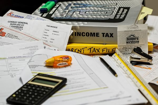 Save Income Tax Legally in India